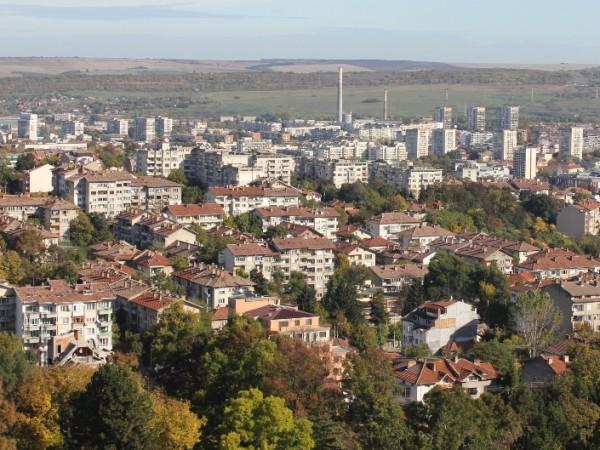 Плевен е единственият град у нас, а вероятно и в