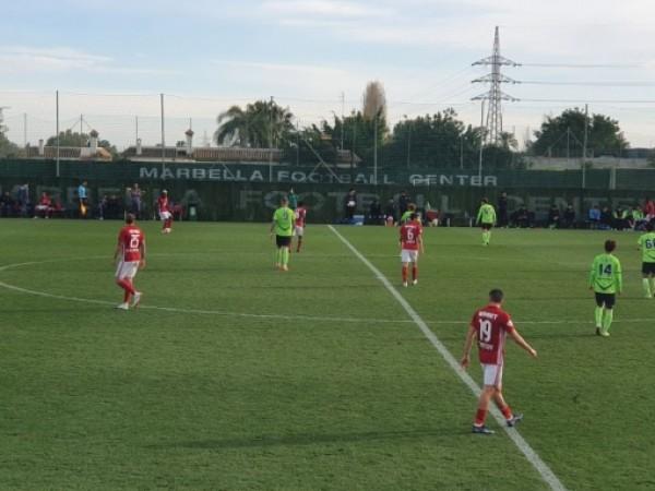 ЦСКА и Чонбук Хюндай Моторс завършиха 0:0 в третата контрола