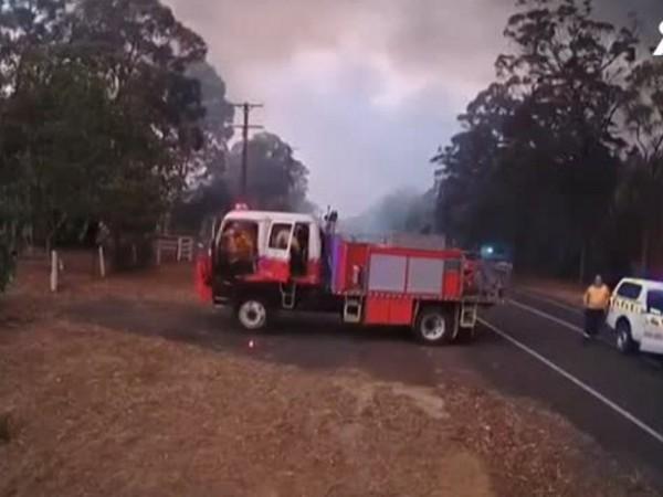 Опустошителните пожари в Австралия продължават да унищожават територии, съобщи Bulgaria