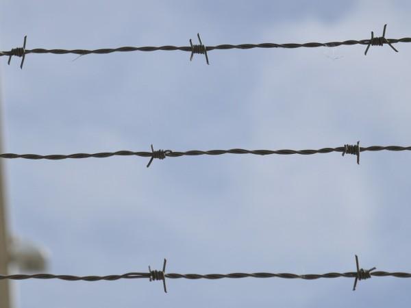 """Във Валдхайм, провинция Саксония, се намира така нареченият """"пенсионерски затвор"""""""