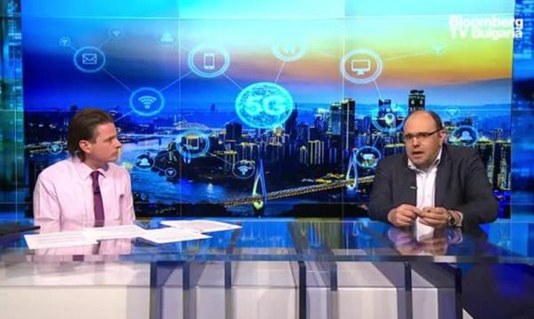 България може и да изключи Huawei от изграждането на 5G мрежи