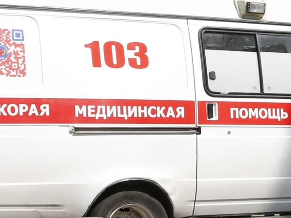 Експлозия избухна в завод в град Мценск в руската Орловска