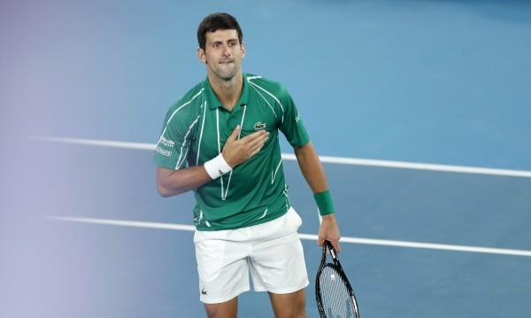 След 4-часов сблъсък: Новак Джокович с осми триумф в Австралия