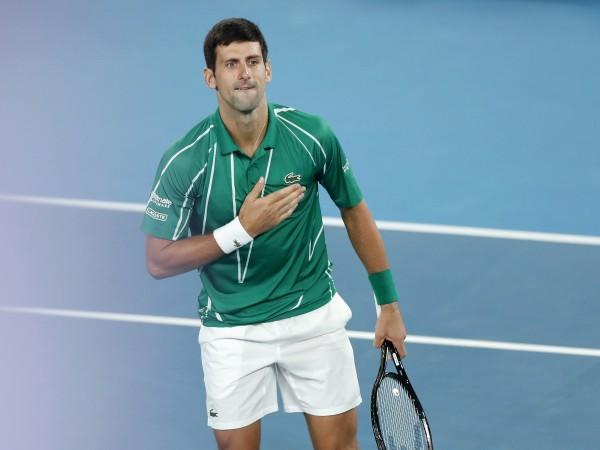 За осми път - Новак Джокович триумфира на Откритото първенство