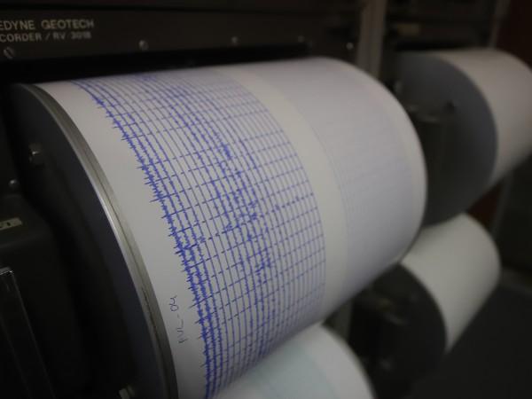 Три земетресения разлюляха Турция днес. В 14:36 ч. бе усетен