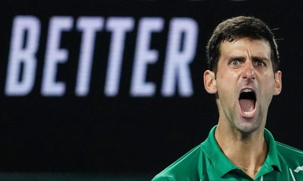 Джокович: В живота има по-важни неща от тениса