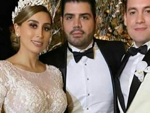 """За мексиканските наркокартели през миналия месец се състоя """"Сватбата на"""