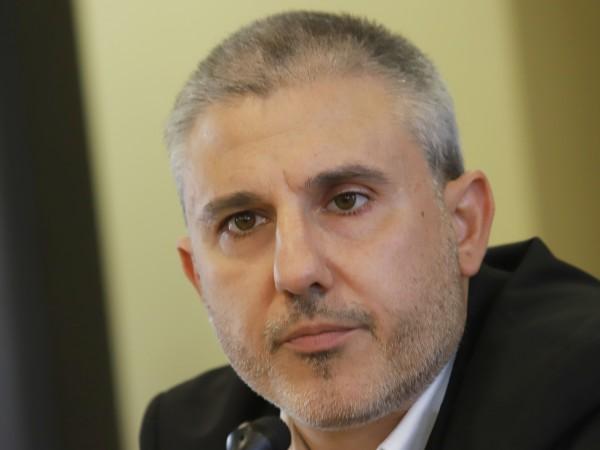 Изпълнителният директор на Левски Павел Колев призна пред bTV, че