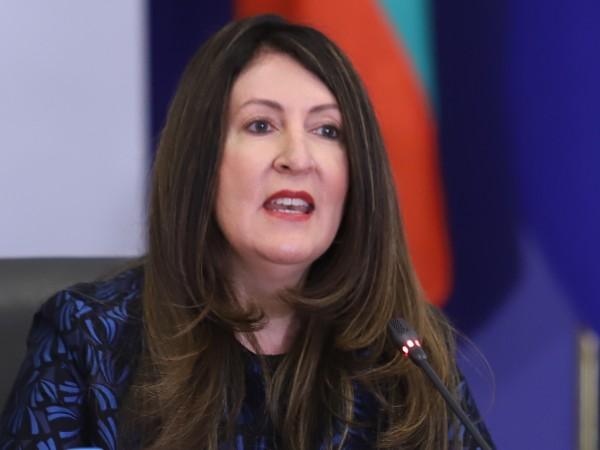САЩ наложи първата си мярка срещу корупцията в България. Посланикът
