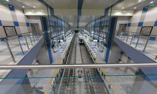 Трета линия на метрото: 5 станции почват да работят от май месец