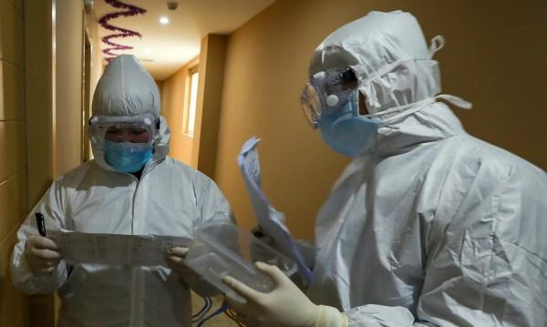 Трима души в Хасково със съмнения за коронавирус