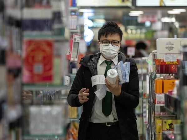 Българи са напускали Китай без надлежни проверки за коронавируса. Това