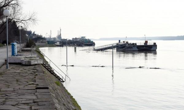 Строят велоалея по Дунав, ще свързва Видин и Силистра