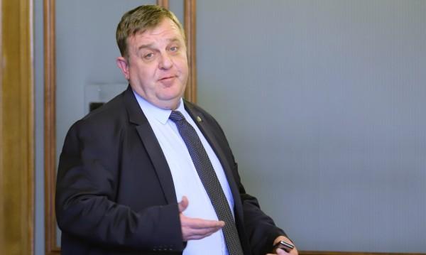 Каракачанов за Миталов: Не познавам този човек!
