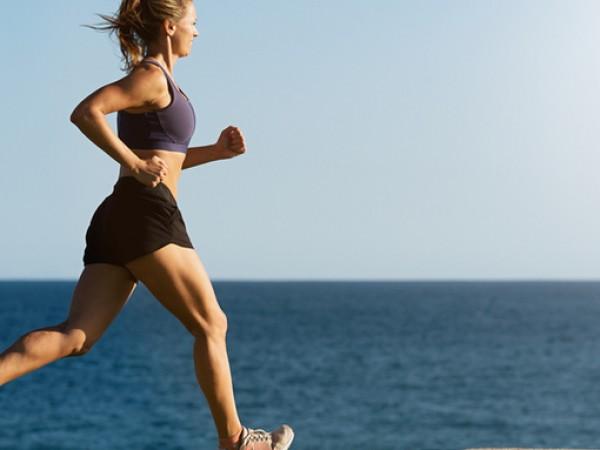 Тичането изгаря много мазнини и е една от най-ефективните тренировки