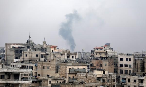 Израел замалко да свали пътнически самолет в Сирия