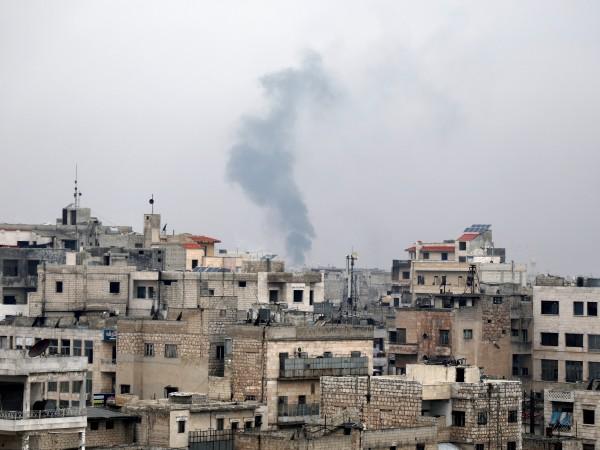 По времена въздушно нападение на израелските изтребители на 6 февруари