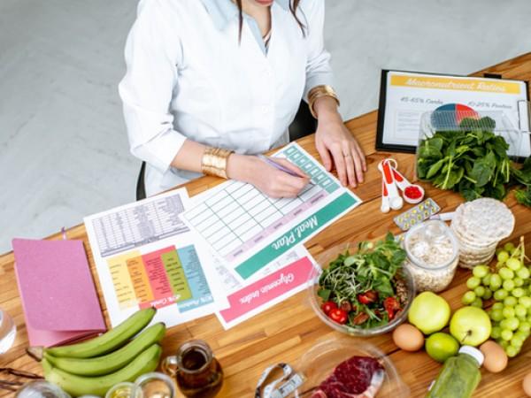 Една от най-големите заблуди по отношение на диетите е вярването,