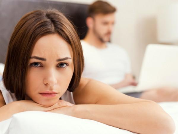 Прекратяването на връзка с партньор, на когото сте отделили години