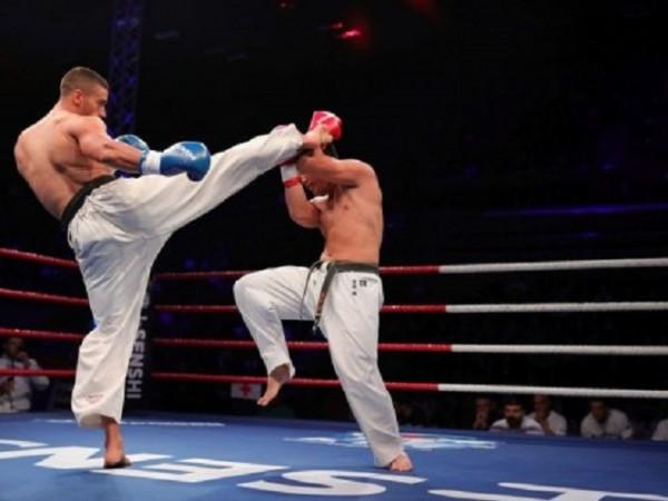 Третият двубой в бойната карта на зрелищното бойно шоу SENSHI