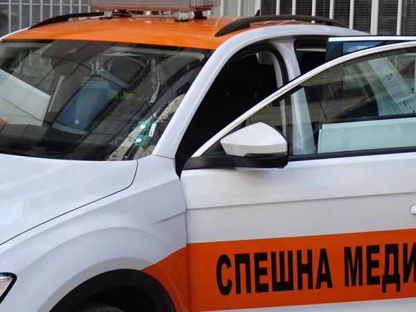 """Катастрофа на магистрала """"Тракия"""" отне живота на пловдивчанин, като сигналът"""