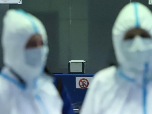 Разпространението на новия коронавирус, от който вече заболяха хиляди, се