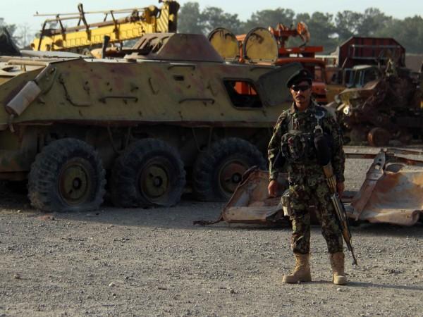 Двама американски военни загинаха, а други шестима са ранени след