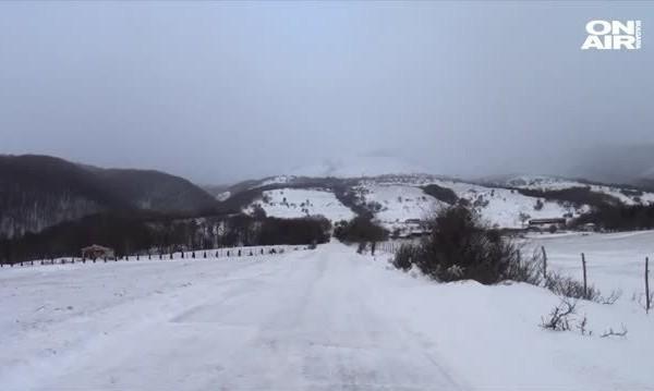 Изграждат заслони под връх Ботев, държавата ще ги финансира