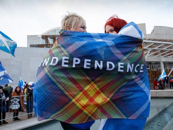 Шотландия вече предприема конкретни стъпки за провеждане на референдум за
