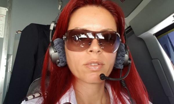 """Бурята не спира пилота: Командир Косева приземи самолет в разгара на """"Киара"""""""