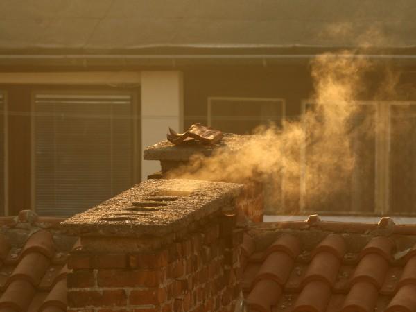 Строги мерки предвижда законът за нерегламентирано изгаряне на отпадъци. Въпреки