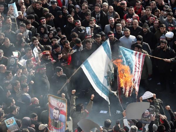 Иран търси повод да нападне Израел и е готов да