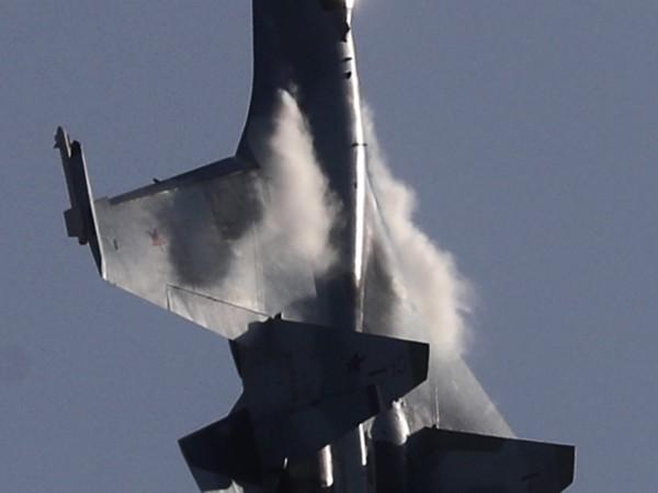 Преди няколко дни турски бойни самолети са се опитали да