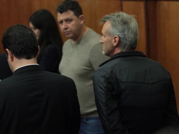 """Специализираният наказателен съд определи мярка """"домашен арест"""" спрямо Пламен Георгиев"""