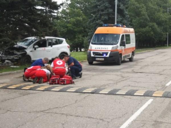 Всяка седма линейка в страната не става за пациенти заради