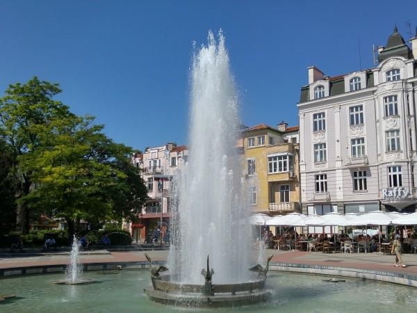 Цените на жилищата в централните райони на Пловдив започват да