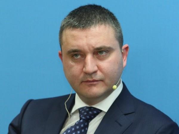 Финансовият министър Владислав Горанов смята, че проверката на ДАНС ще