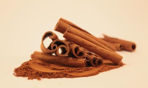 Канела - помага при диабет и висок холестерол