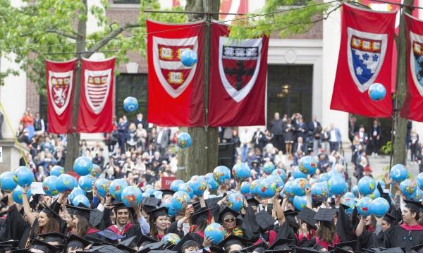САЩ ще разследва Харвард и Йейл заради пари от Китай и ОАЕ