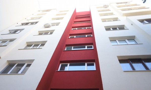 703 978 жилищни сгради се нуждаят от саниране