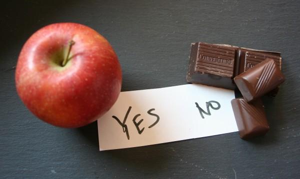 Кои храни да ядете за по-добро настроение?