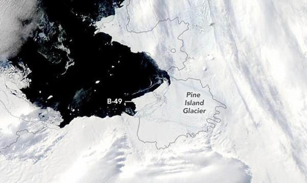 Рекордно топъл януари, измериха над 20 градуса в Антарктида