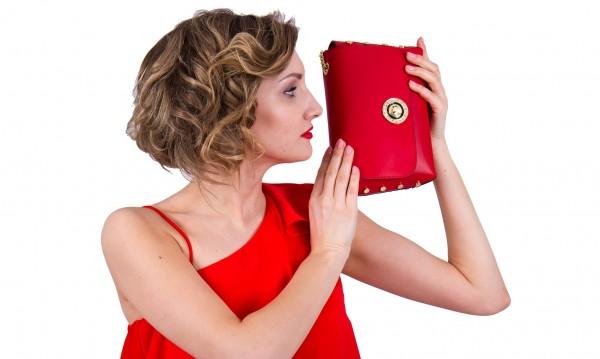 Дизайнерски кожени чанти - съвети за поддръжка и почистване