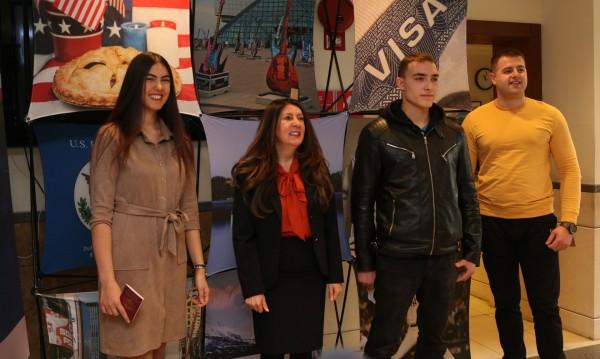 5000 български студенти отиват на бригада в САЩ