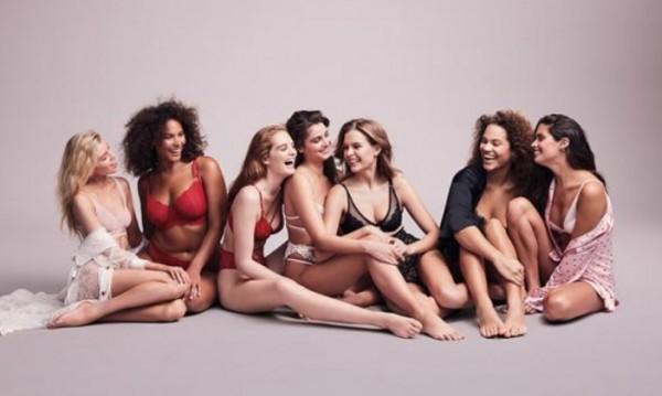 Victoria's Secret с горещи предложения за Свети Валентин