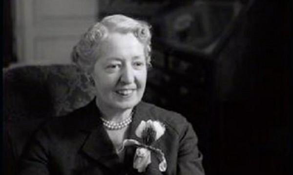Историята на Одри – най-могъщата жена в Лондон през Втората световна