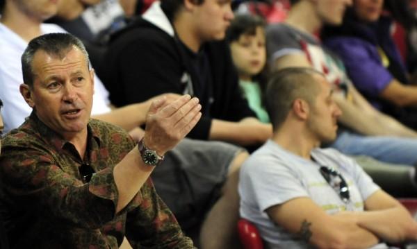 Майкъла отсече: Дербито ще е най-лесният мач за ЦСКА