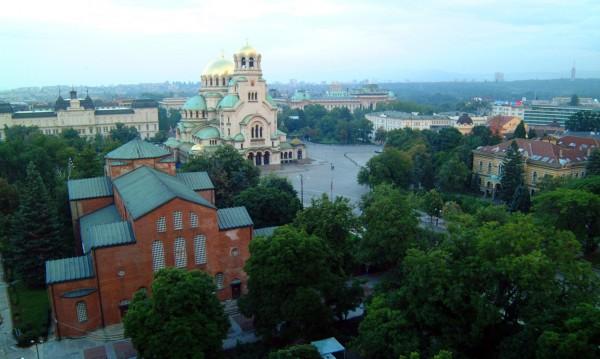София - харесвана от чужденци, 3,5% е ръстът на туристите за 2019-та