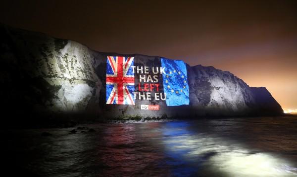 След Brexit: Златно ли е бъдещето на Великобритания...
