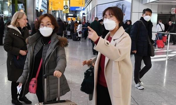 Първи починал от новия коронавирус в Тайван